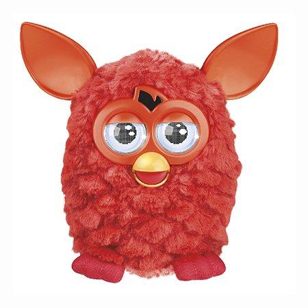 Игрушка Furby Теплая волна в ассортименте