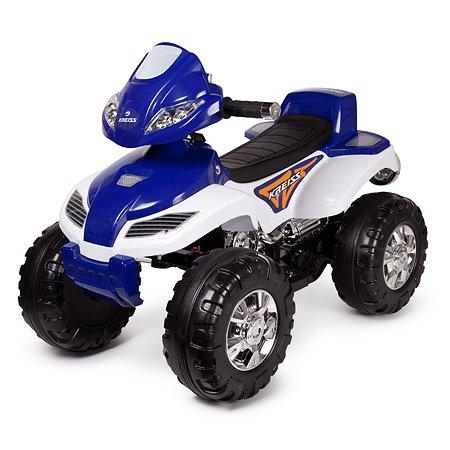 Квадроцикл Kreiss Синий JY-20A8