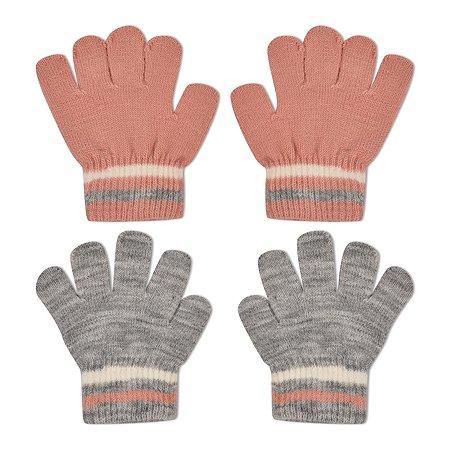 Перчатки BabyGo комплект 2 пары