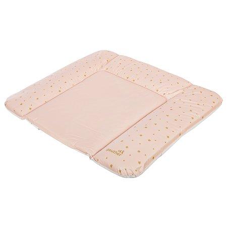 Накладка на комод Geuther Звезды Розовый 5 835 074