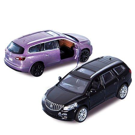 Машинка IDEAL Buick Enelave в ассортименте
