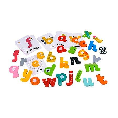 Игрушка ELC Английский алфавит 141281