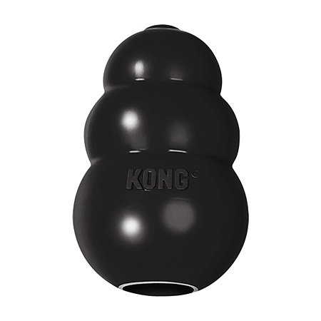 Игрушка для собак KONG Extreme очень прочная очень большая UXLE