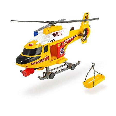 Вертолет Dickie спасательный 3308373