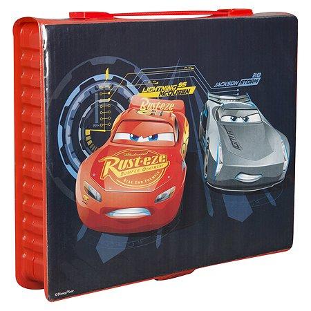 Набор для рисования Sambro Cars 3 52 предмета DSC8-4219