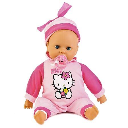 Пупс Карапуз Hello Kitty плачет