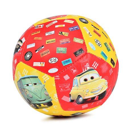 Мяч ЯиГрушка мягкий Тачки 59514ЯиГ