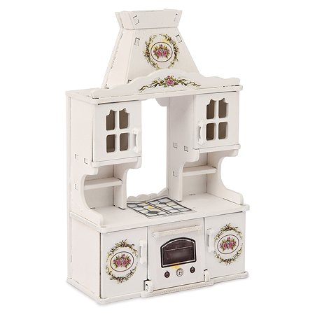 Набор Одним прекрасным утром Прованс Кухня система шкафов с плитой и духовкой