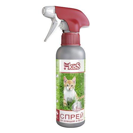 Спрей для кошек Ms.Kiss репеллентный 200мл 43905
