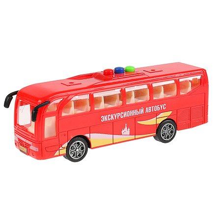 Машина Технопарк Автобус 271723