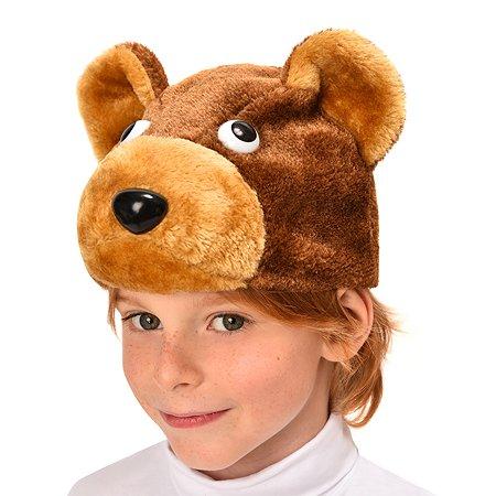 Шапка FRESH-TREND Медведь PH004