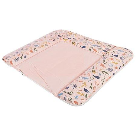 Накладка на комод Geuther Животные Розовый 5 835 087