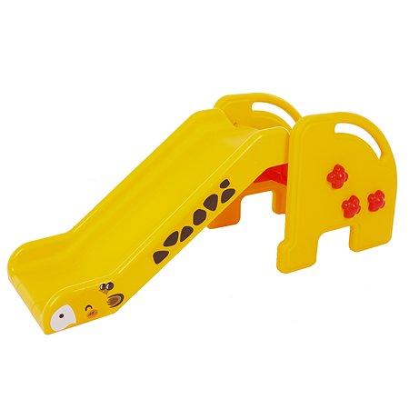 Горка Edu Play Жираф KU-1502