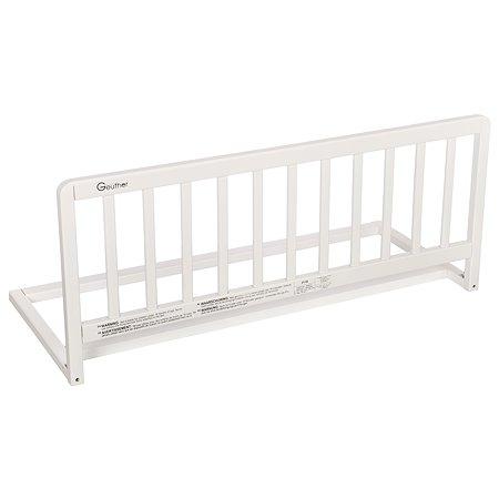 Барьер для кровати Geuther Белый 2110 WE