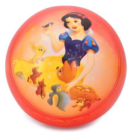Мяч ЯиГрушка Принцессы Розовый 59519ЯиГ