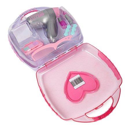 Набор аксессуаров Perfectly Cute для создания образа в чемоданчике 95081
