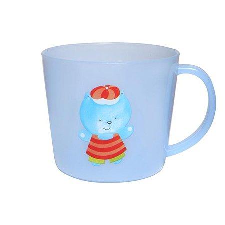 Чашка детская Happy Baby 200 мл в ассортименте