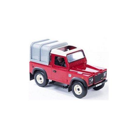 Автомобиль Tomy Land Rover Defender
