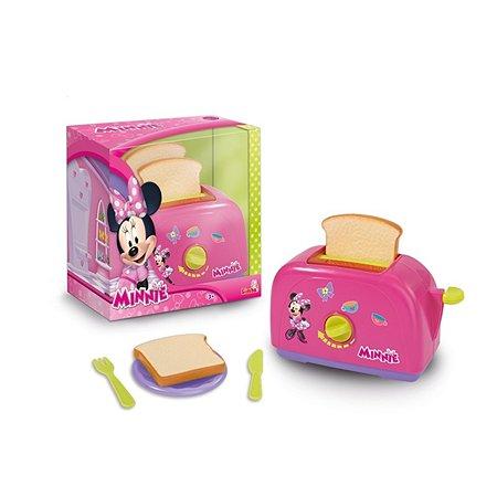 Тостер Simba Minnie Mouse 19 см
