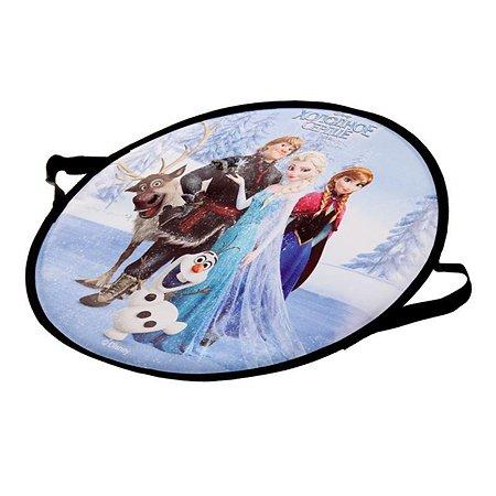 Ледянка Frozen 52 см круглая