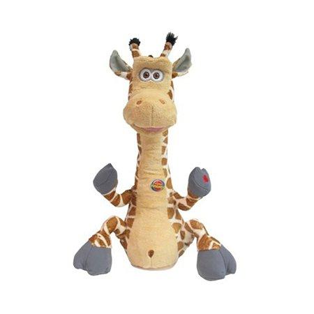 Жираф Dragon Говорящая Джина