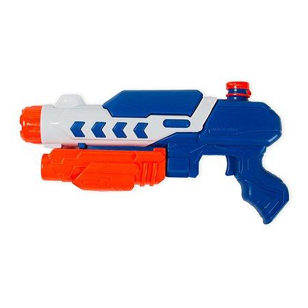 Пистолет водяной KOOPMAN 31 см 4 цвета в ассортименте