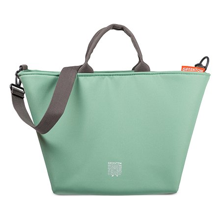 Сумка для коляски Greentom Shopping bag Mint