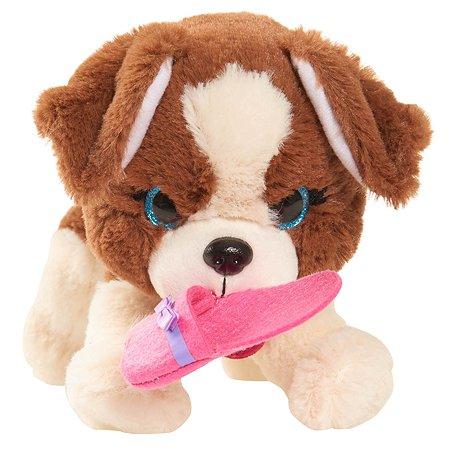 Мягкая игрушка Barbie Питомцы Барби Джек Рассел