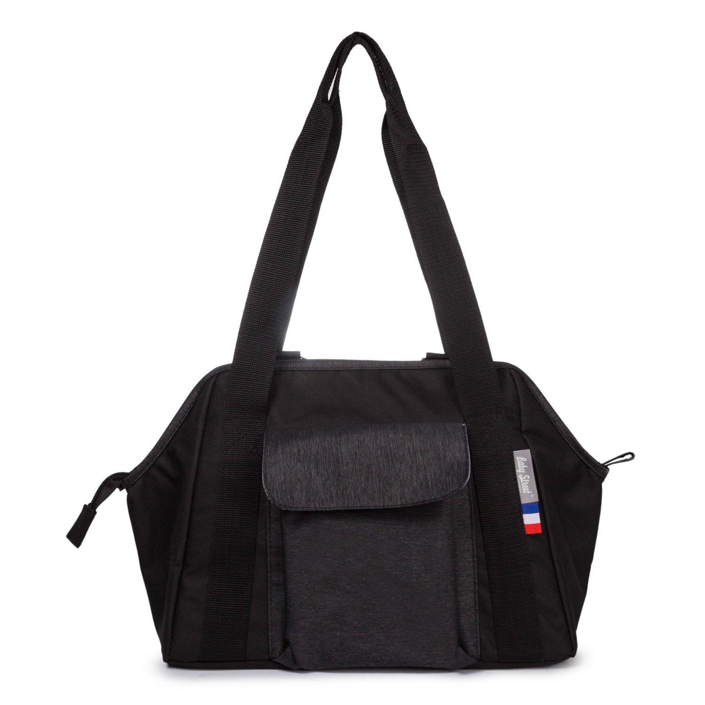 d8b82b59ab2d Сумка для мамы Baby Street Columbine Antracite - купить в интернет ...