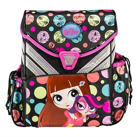 Рюкзак Kinderline Littlest Pet Shop