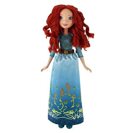 Кукла Princess Hasbro Мерида B5825