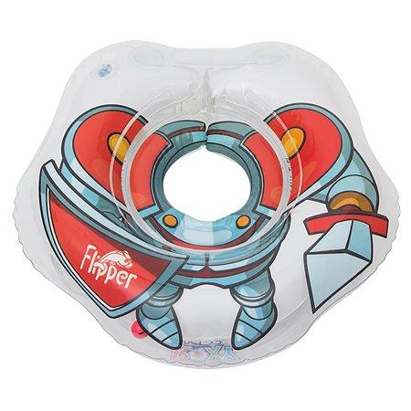 Круг для плавания ROXY-KIDS Рыцарь FL006