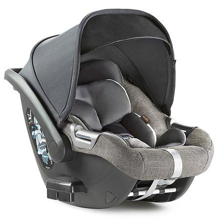 Автокресло Inglesina Cab 0+ для коляски Aptica Mineral Grey