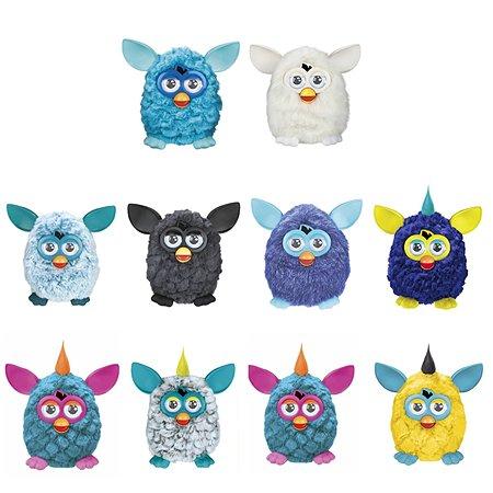 Игрушка Furby Холодная волна в ассортименте