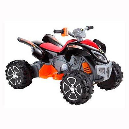 Электроквадроцикл Kreiss Пляжный 12V