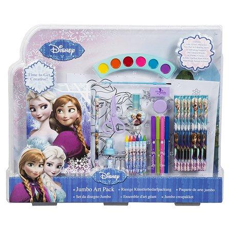 Набор для рисования Sambro Frozen DFR-4200