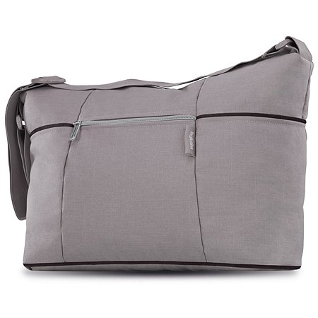 Сумка для коляски Inglesina Trilogy Day Bag Sideral Grey