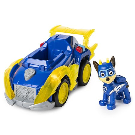 Машинка Щенячий патруль Мега щенки с Гончиком 6054192
