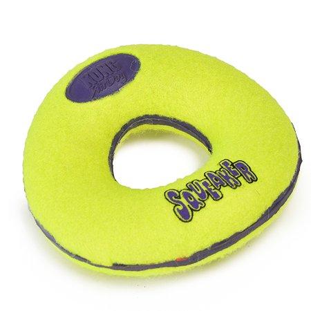 Игрушка для собак KONG Air Кольцо среднее ASD2