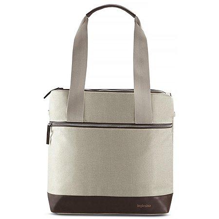 Сумка-рюкзак для коляски Inglesina Back Bag Aptica Cashemere Beige