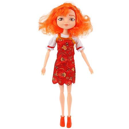 Кукла Карапуз Царевны Варвара 280617