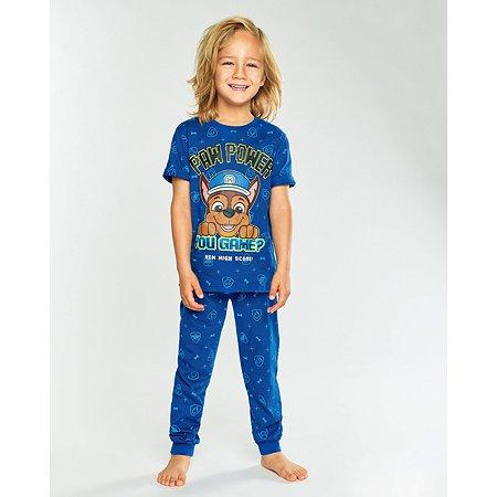 Пижама Paw Patrol футболка+брюки