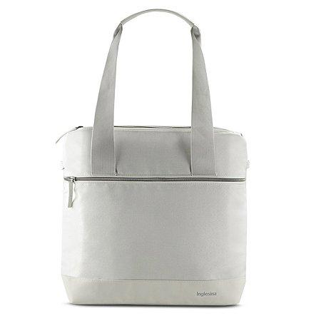 Сумка-рюкзак для коляски Inglesina Back Bag Aptica Iceberg Grey