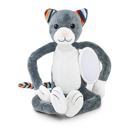 Ночник ZAZU Котёнок Кэти с успокаивающими мелодиями ZA-KATIE-01