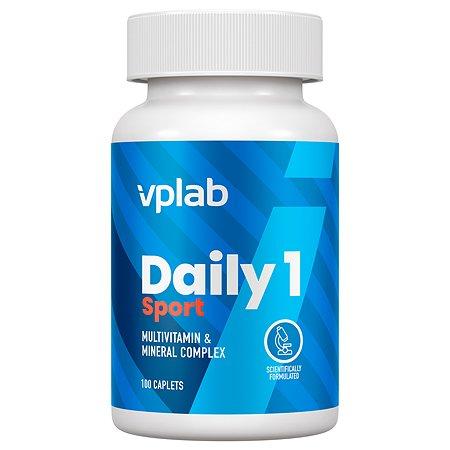 Комплекс витаминов VPLAB Daily1 100капсул