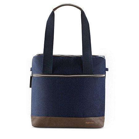 Сумка-рюкзак для коляски Inglesina Back Bag Aptica College Blue