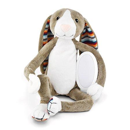 Ночник ZAZU Кролик Бо с успокаивающими мелодиями ZA-BO-01