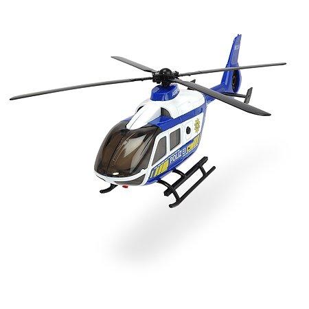 Вертолет Dickie полицейский 3716019