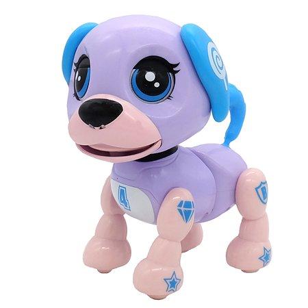 Игрушка HK Industries Умный щенок YD041435