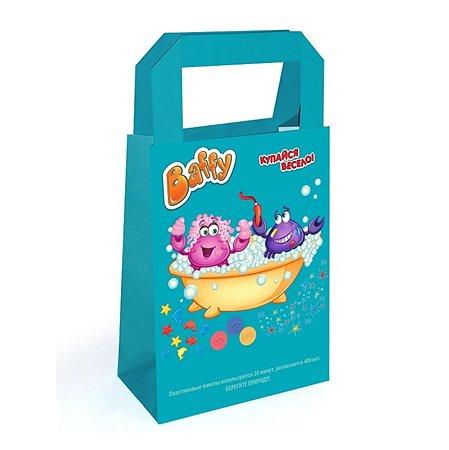 Подарочный пакет Baffy в ассортименте